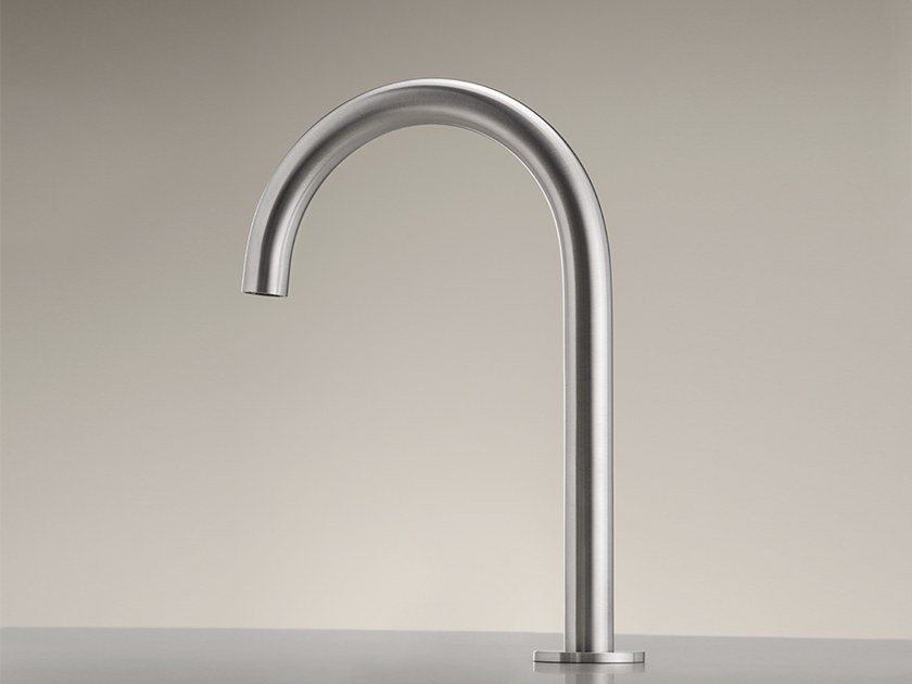 Deck mounted swivelling spout FRE 54 by Ceadesign