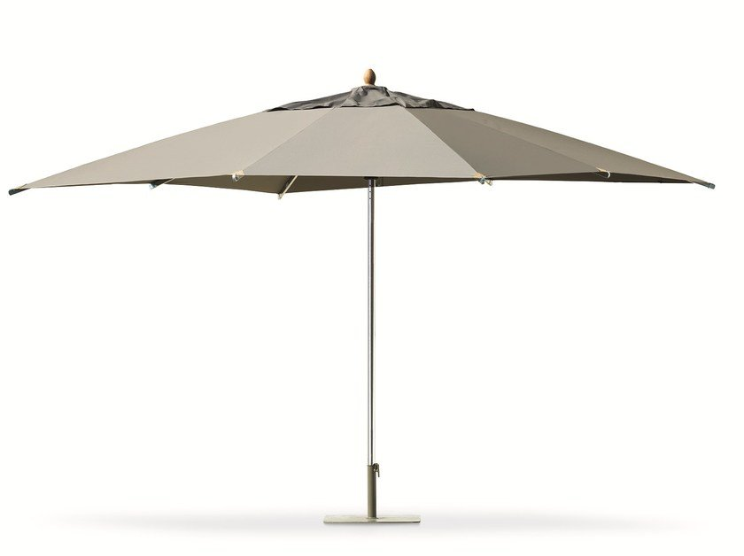 Polyester Garden umbrella FREE by Ethimo