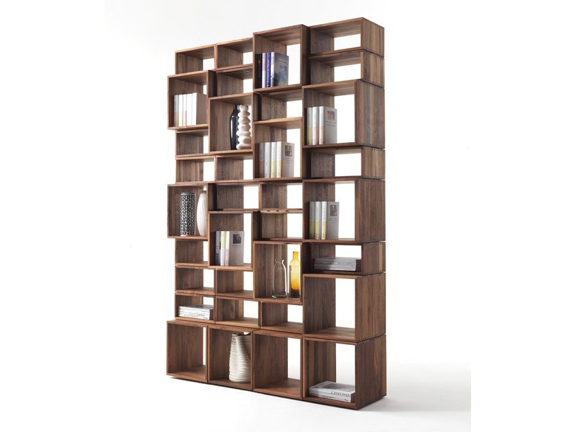 FREEDOM | Libreria By Riva 1920 design C.R.&S. RIVA1920