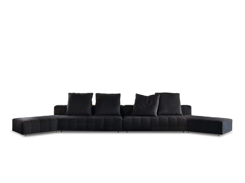 Sofa FREEMAN LOUNGE by Minotti