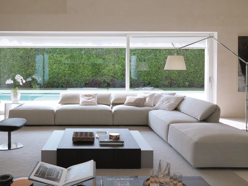 Divani Design.Freemood Sofa By Desiree Divani Design Edoardo Gherardi