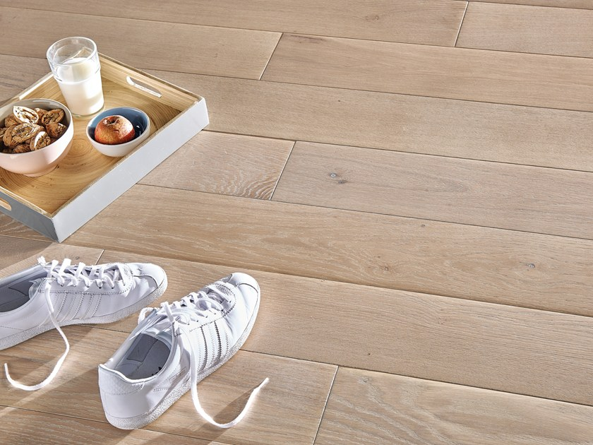 Engeneered wood floor FRENCH OAK AUTHENTIC TUFEAU DIVA 139 by PANAGET