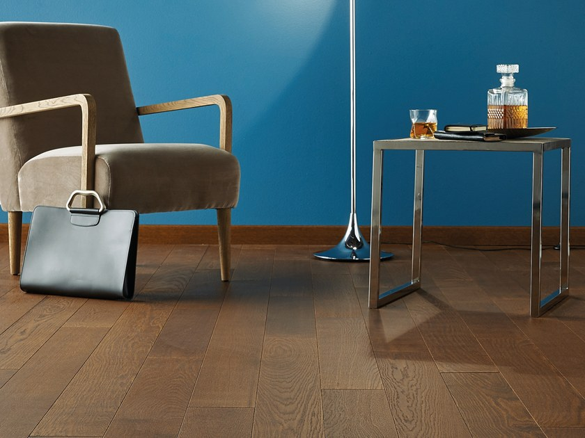 Engineered wood floor FRENCH OAK CLASSIC DAIM DIVA 139 by PANAGET
