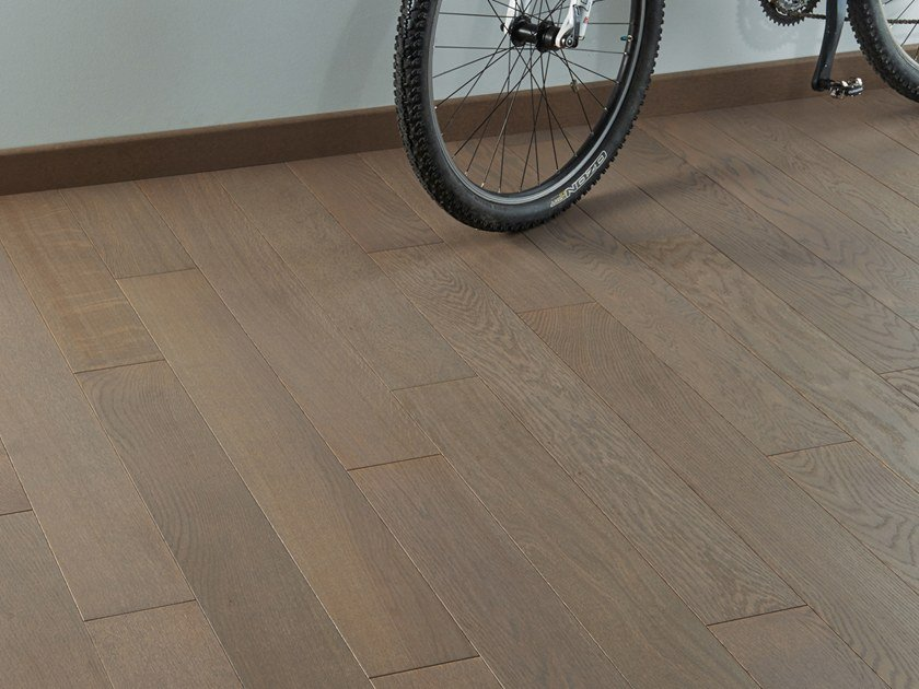 Engineered wood floor FRENCH OAK CLASSIC TOPIA DIVA 139 by PANAGET