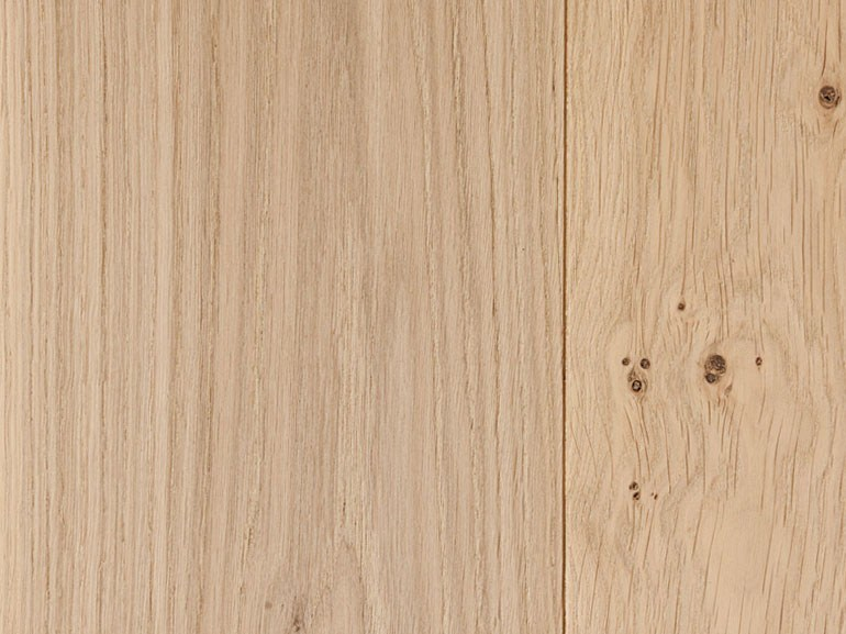 Prefinished 3-layer parquet FRENCH OAK | PAINTED SAND by DELBASSO PARQUET