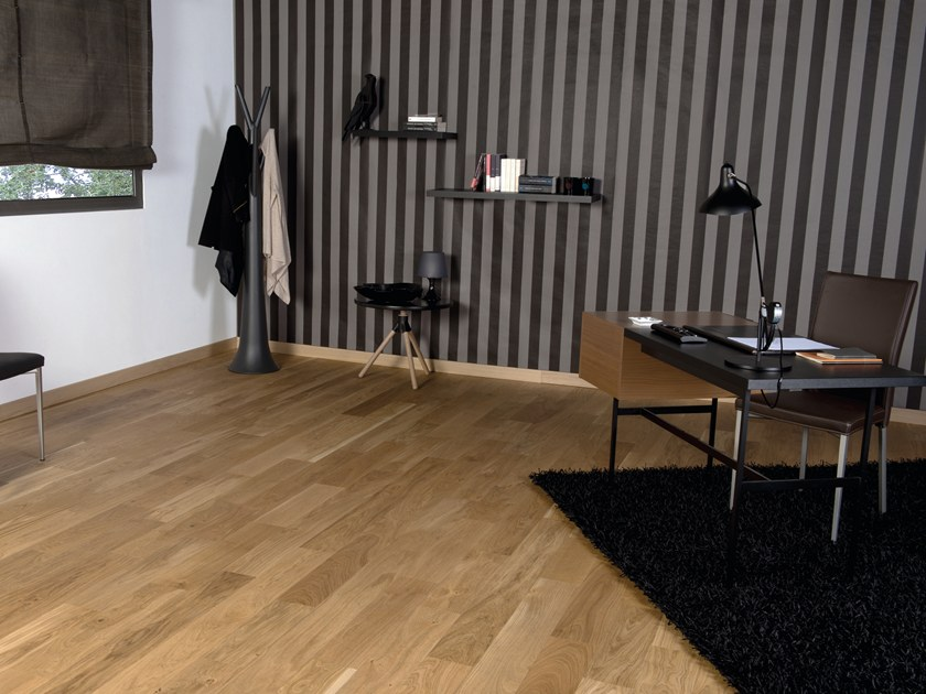 Engineered wood floor FRENCH OAK TRADITION TOPAZE ALTO 139 by PANAGET