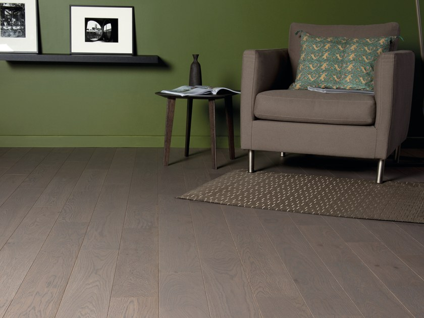 Engineered wood floor FRENCH OAK TRADITION TOPIA ALTO 139 by PANAGET