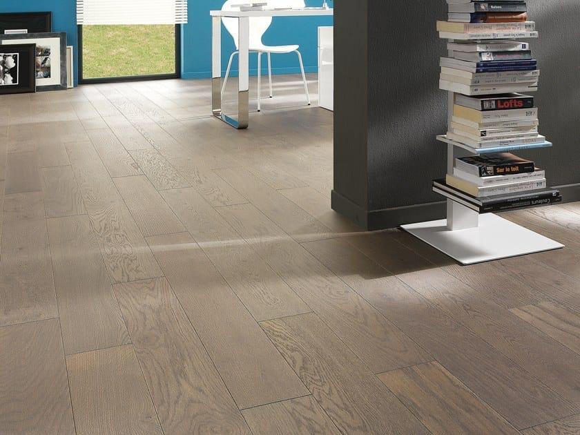 Engineered wood floor FRENCH OAK ZENITUDE TOPIA DIVA 139 by PANAGET
