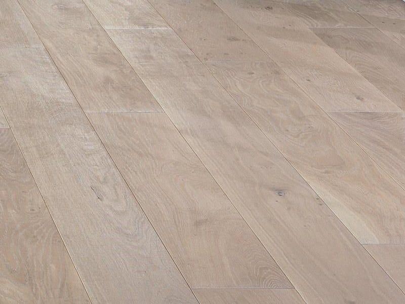 Engineered wood floor FRENCH OAK ZENITUDE TUFEAU DIVA 184 by PANAGET