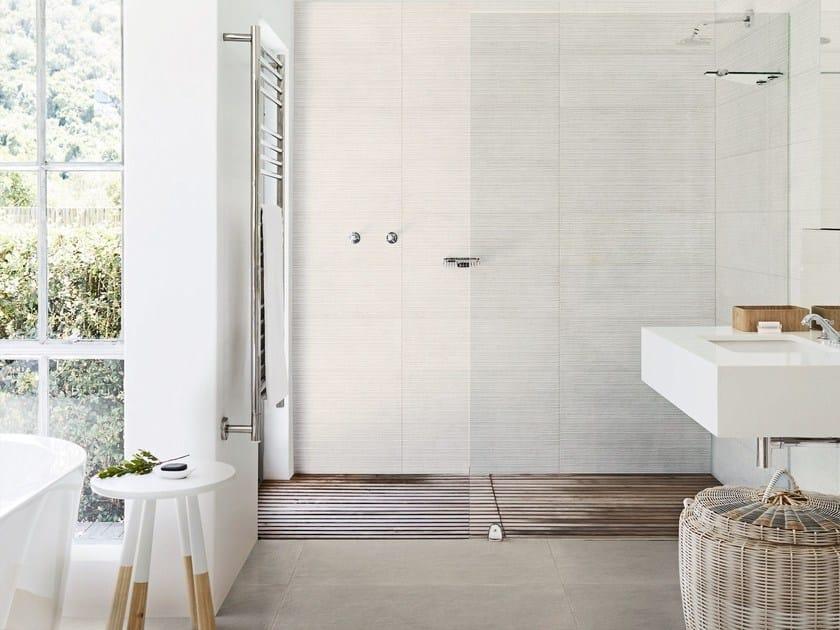 Indoor single-fired ceramic wall tiles FRESCO by MARAZZI