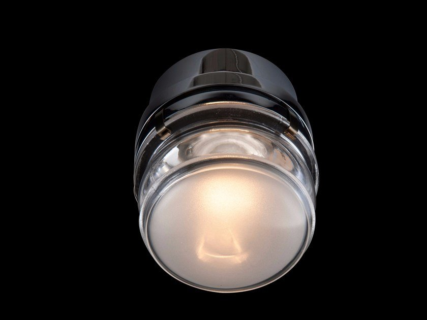 Wall lamp FRESNEL - 1148 | Wall lamp by Oluce