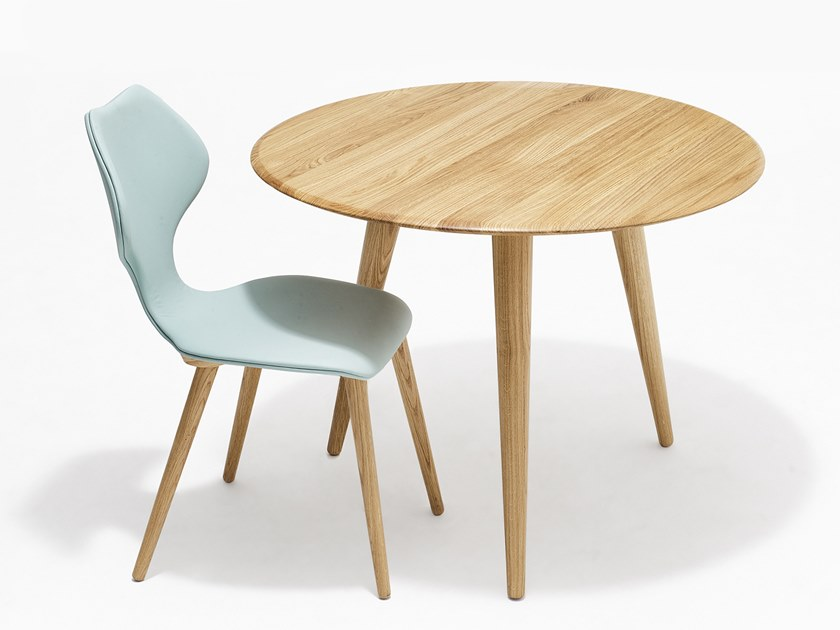 Frida Round Table By Sixay Furniture, Why Was The Round Table Round