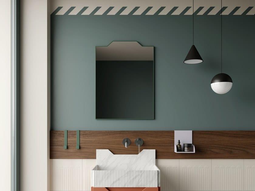 FRIEZE | Specchio da parete