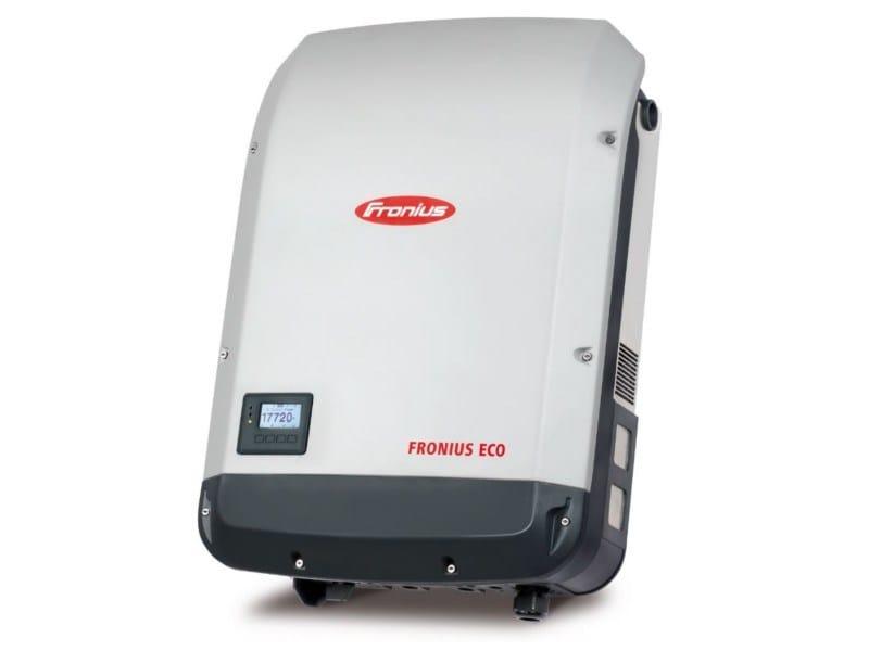Inverter per impianto fotovoltaico trifase FRONIUS ECO by Fronius Italia