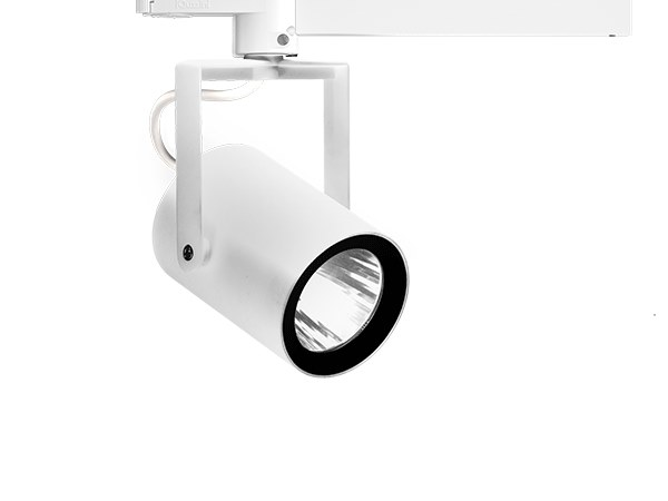 Illuminazione a binario a LED in alluminio pressofuso FRONT LIGHT by iGuzzini