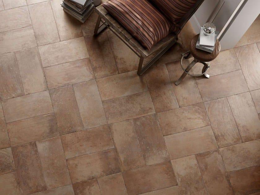 Single-fired ceramic wall/floor tiles FS ALHAMBRA By PERONDA design ...
