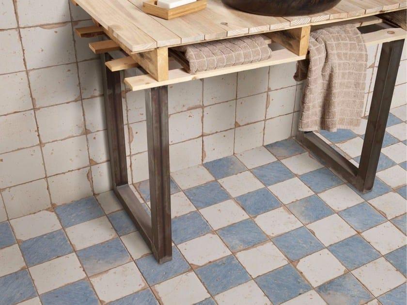 Single Fired Ceramic Wallfloor Tiles Fs Artisan By Peronda Design