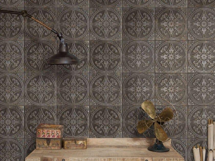 Single-fired ceramic wall/floor tiles FS SAJA By PERONDA design ...