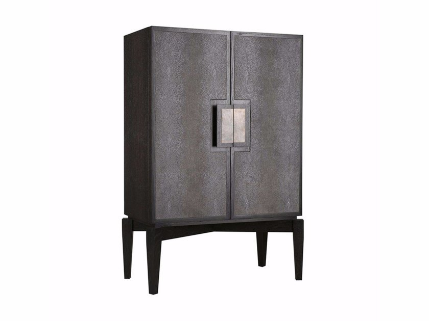 sc 1 st  Archiproducts & Highboard with doors FULLERTON LOW CABINET By Hamilton Conte Paris
