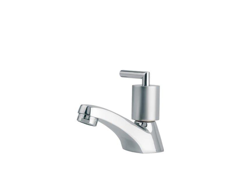 Countertop 1 hole washbasin tap FUN   Washbasin tap by rvb