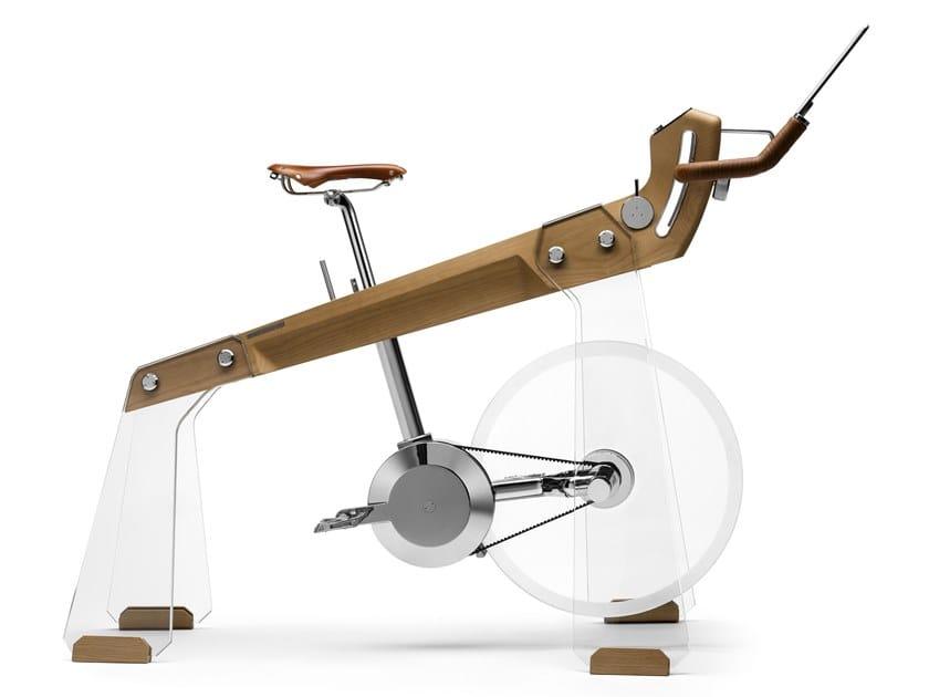 Stationary bike FUORIPISTA BIKE by FUORIPISTA