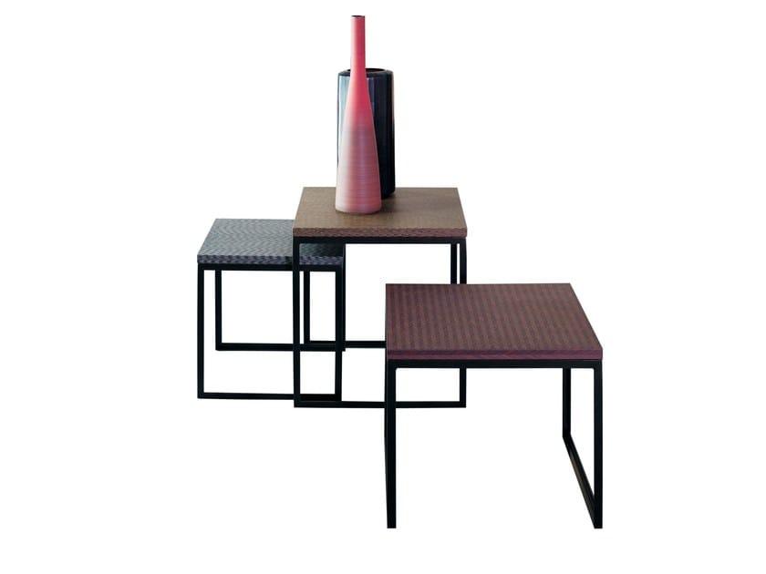 Moderno Twils Stile In FusionTavolino Legno hrtsQd