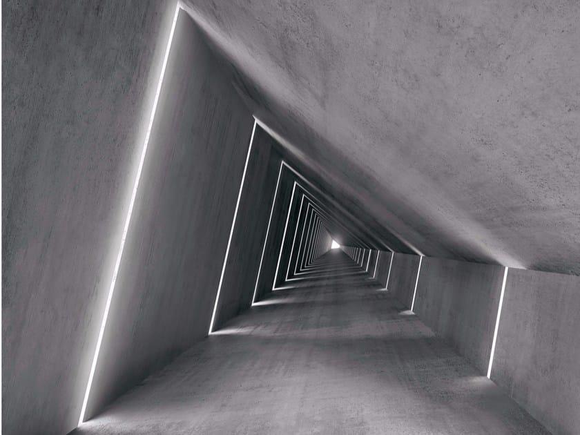 Linea Light Illuminazione.Fylo Profilo Per Illuminazione Lineare By Linea Light Group