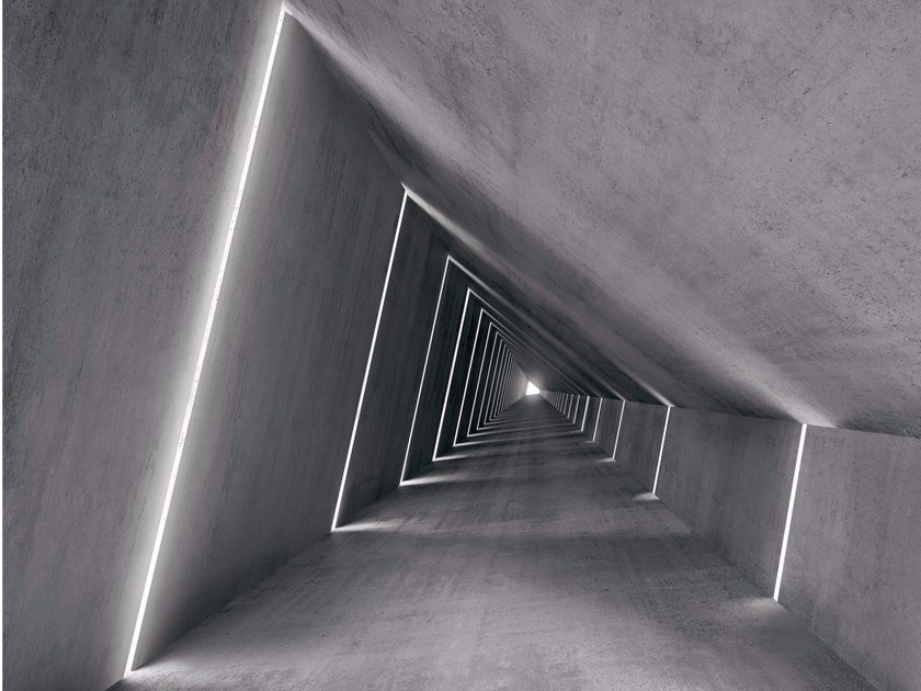Linear lighting profile FYLO+ | Linear lighting profile by Linea Light Group