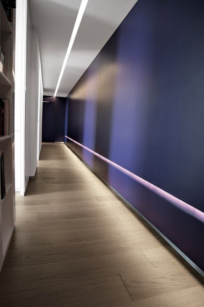 Linear lighting profile fylo linear lighting profile by linea light group