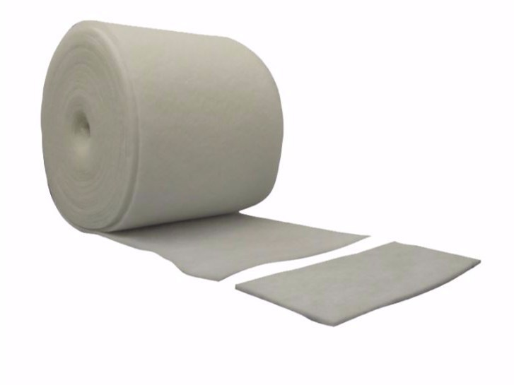 Filtering matress Filtering mattress by Fintek
