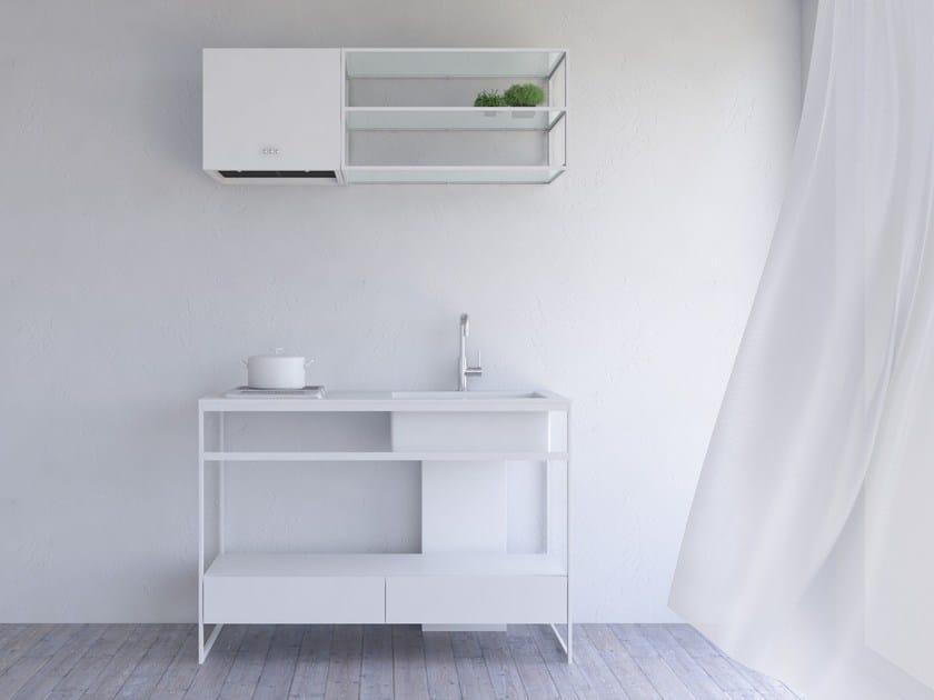 Kitchen unit FINE KITCHEN by Sanwa Company