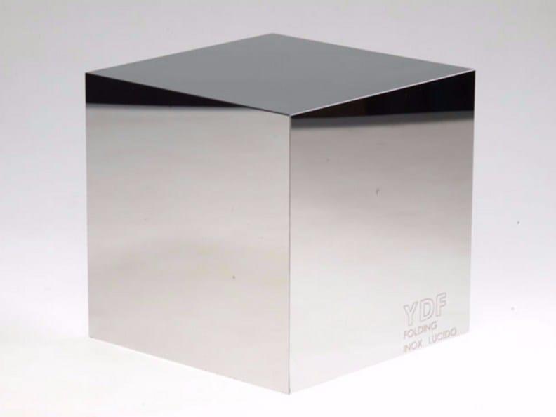 Acciaio inox 800 INOX LUCIDO VCUT