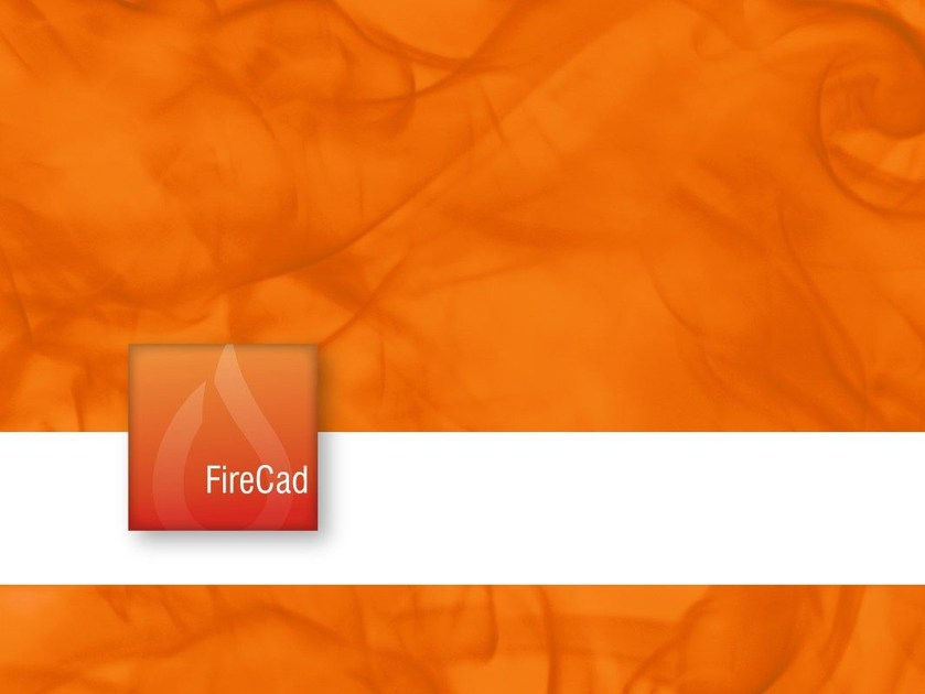 Fire load calculation / Fire-fighting system design FireCad by mc4software