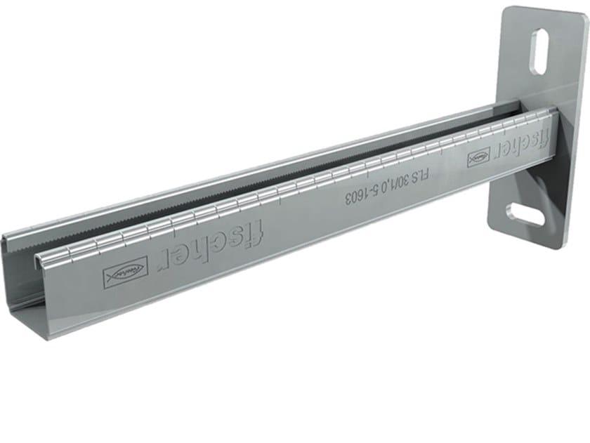 Steel Anchorage system Fischer ALK by fischer italia