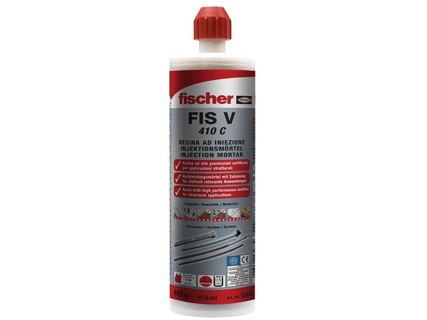 Fischer FIS V 410 C