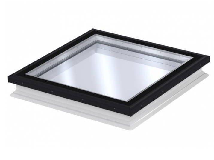 Vetro piano per finestre per tetti piani vetro piano per for Velux finestre tetti piani
