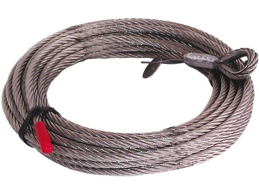 Life safety rope Life safety rope by fischer italia