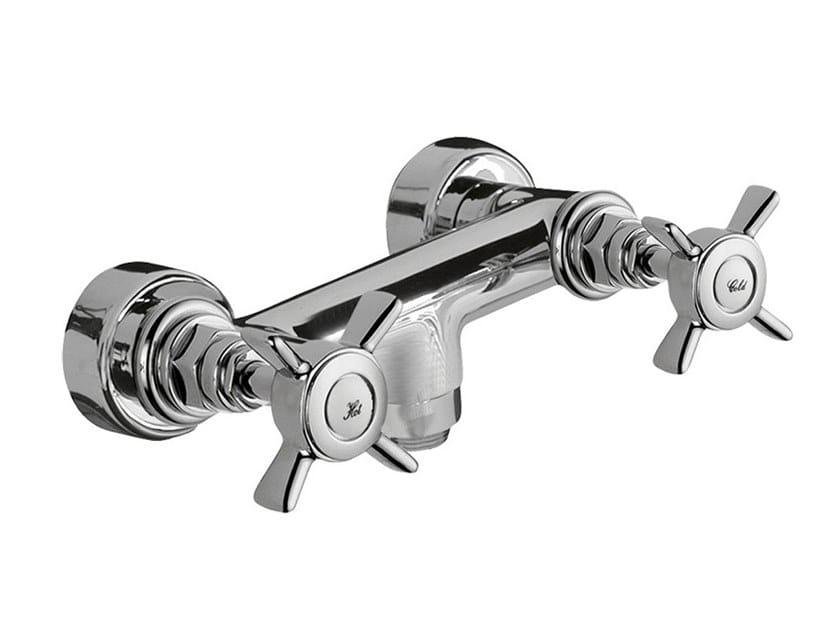 2 hole shower tap G5 F7907 by Rubinetteria Giulini