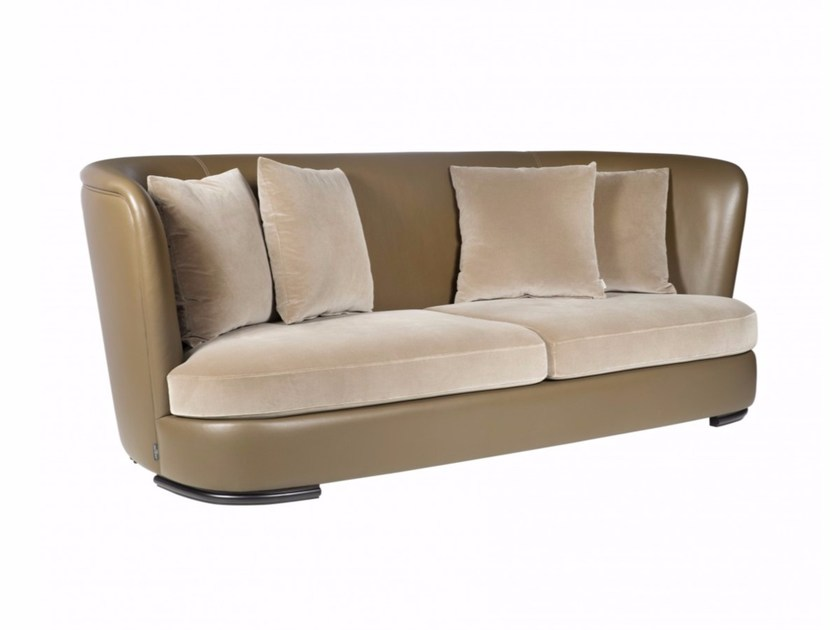 3 seater sofa GABBO SOFA by Hamilton Conte Paris