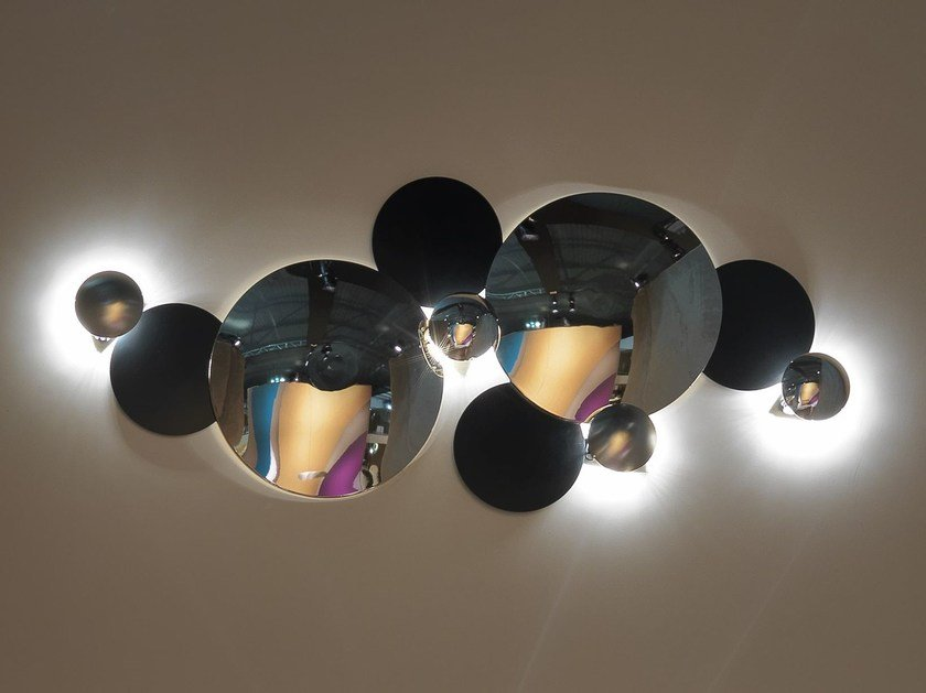Wall lamp GALAXY by Paolo Castelli