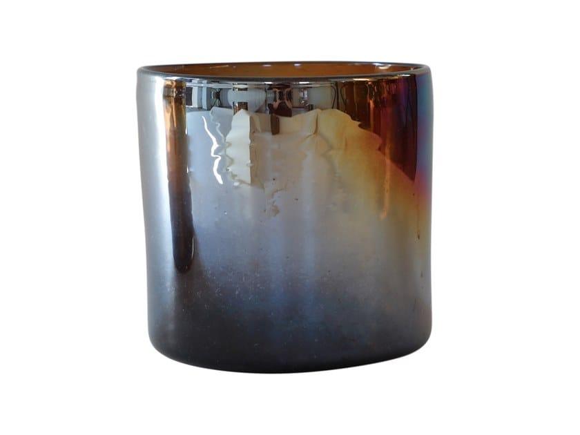 Glass vase GALAXY by Specktrum
