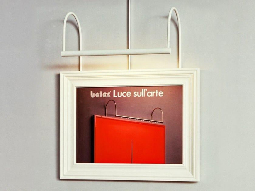 Lampada da parete per quadri GALERIE SYSTEM by betec Licht