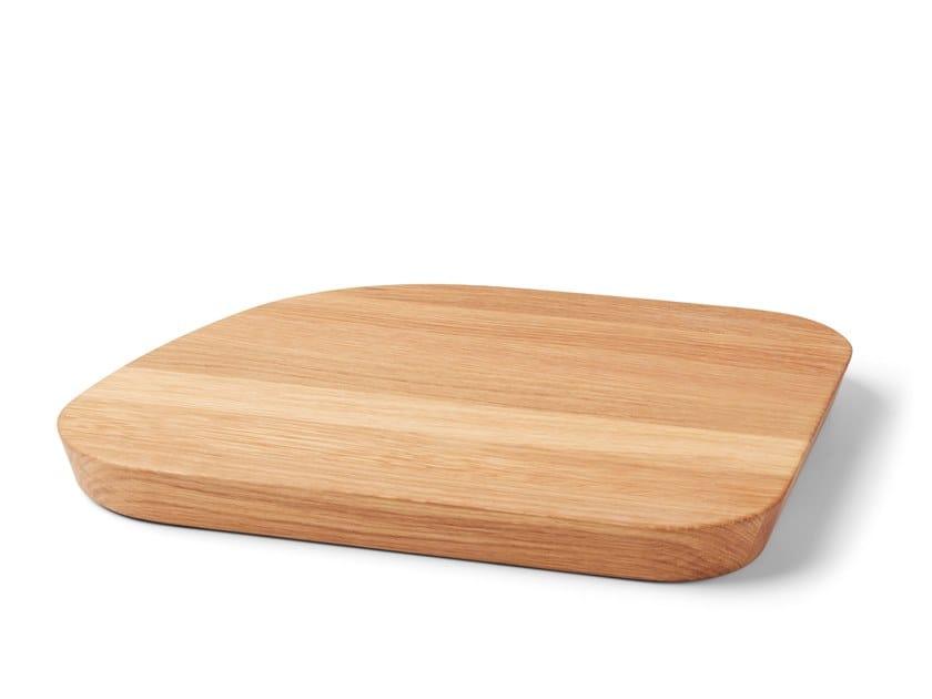 Oak chopping board GALET | Chopping board by Gejst
