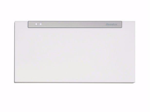 LED wall-mounted emergency light GALIA | LED emergency light by DAISALUX