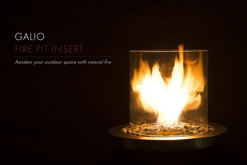 GALIO FIRE PIT INSERT
