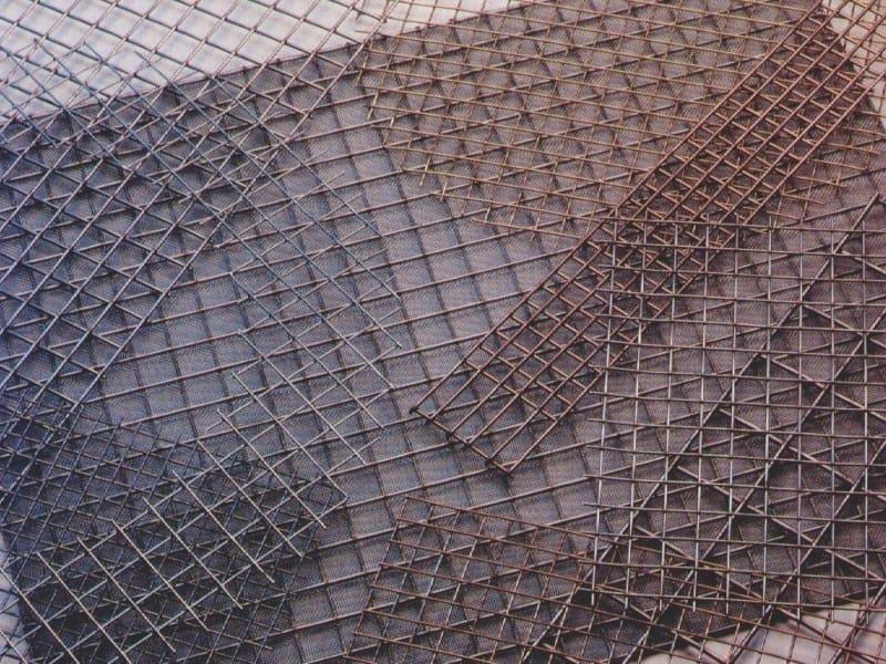 Rete elettrosaldata ELETTROSALDATE ZINCATE By TTM Rossi