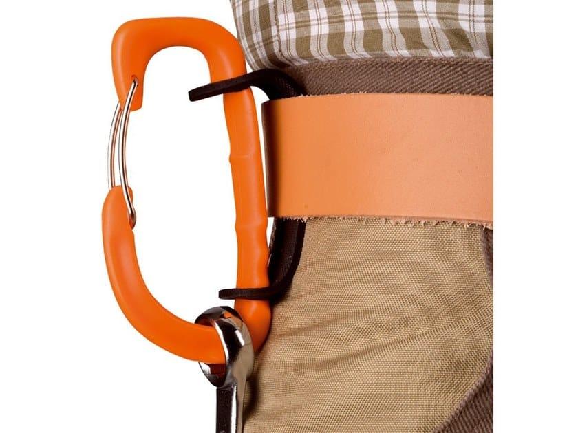 Personal protective equipment GANCIO PORTA OGGETTI by KAPRIOL