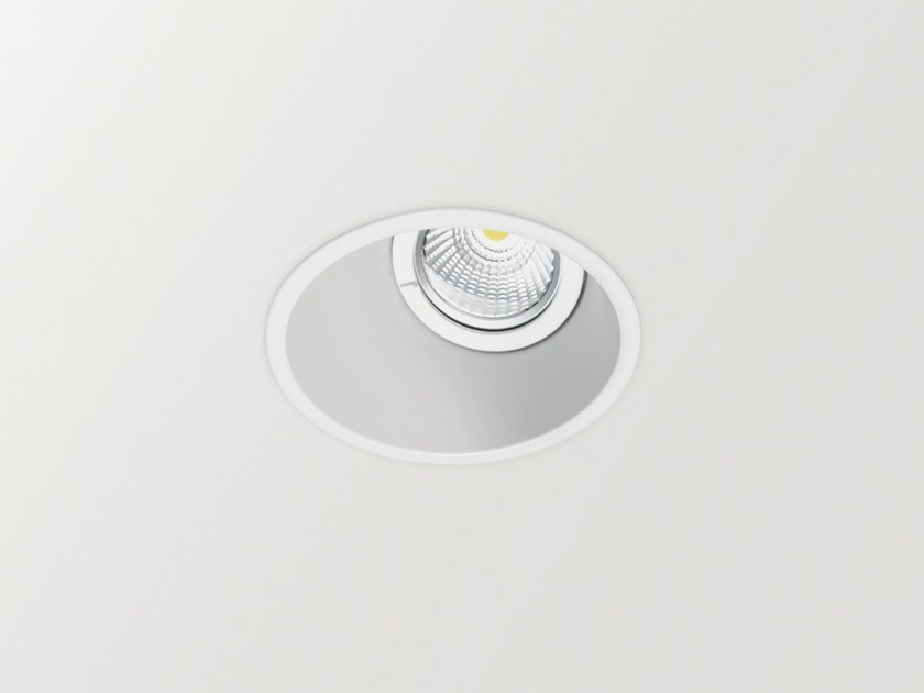 LED recessed spotlight GAP ASYMMETRIC by Arkoslight