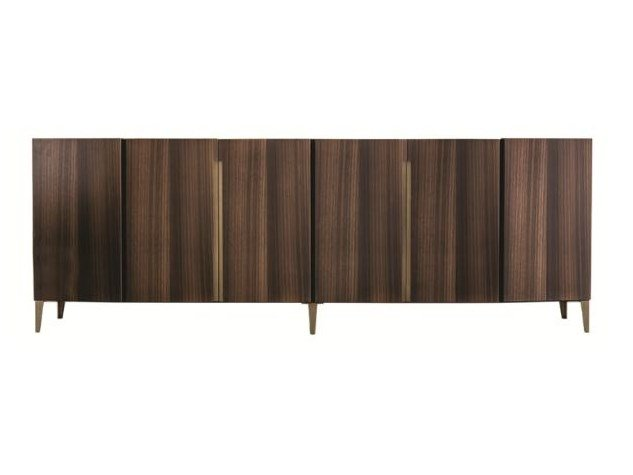 Sideboard with doors GARBO | Sideboard by Casamilano