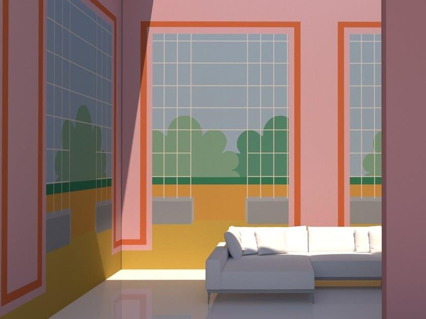 Wall tiles / wallpaper GARDEN by Officinarkitettura®